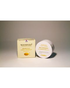 Mayukinuko Golden Silk Lucent Powder UV SPF 50 +PA ++++ Natural Silk Protein (8 g)