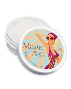 Mistine Magic Underarm Cream (50 g)