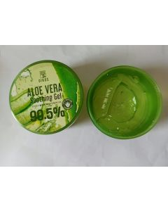 Oikos Aloe Vera Soothing Gel 99.5% (300 ml)