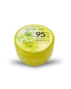 Kokliang Olive Oil Soothing Gel (300 ml)