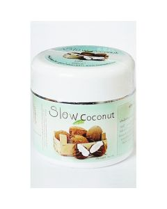 Slow Coconut Hair Cream Spa (300g)