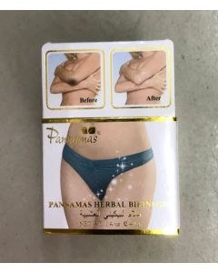 Pannamas Herbal Bikini Gel (40 g)