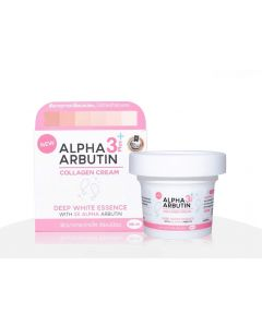 Precious Alpha Arbutin Collagen Cream (100 ml)