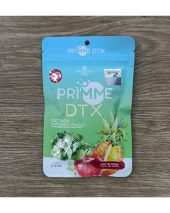 Precious Skin Primme DTX Dietary Supplement (60 capsules)