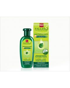 BSC Falles Extra Soft and Nourishing Shampoo (180 ml)