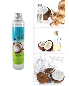 Parichard Organic Virgin Coconut Oil (100ml)