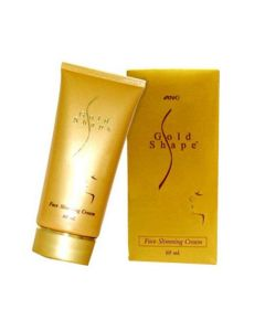 Gold Shape Face Slimming Cream (60 ml)