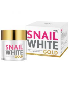 Namu Life Snail White Gold Facial Cream (50 ml)
