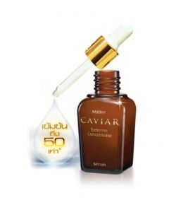 Mistine Caviar Extreme Concentrate Serum (23ml)