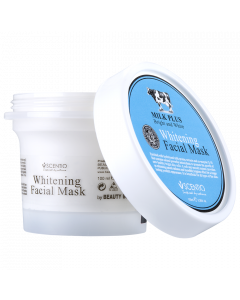Scentio Milk Plus Whitening Q10 Facial Mask (100 ml)