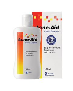 Stiefel Acne-Aid Liquid Cleanser (100 ml)