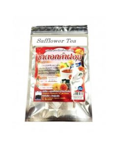 Safflower Tea (25 bags)