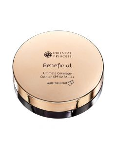 Oriental Princess Beneficial Ultimate Coverage Cushion SPF 50 PA +++