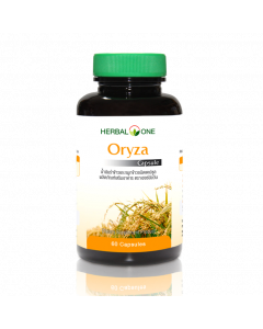 Herbal One Oryza Capsules