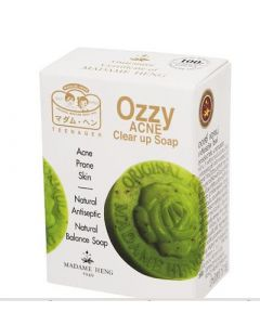 Madame Heng Ozzy Acne Clear up Soap (50 g)