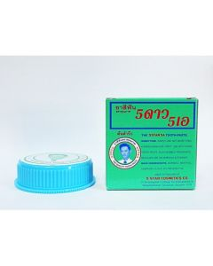 5Star 5A Herbal Toothpaste (25g x 12 pcs)