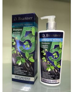 Dr.Branner Absolute Herbal Shampoo (200ml)