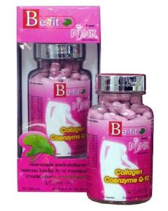 Thanyaporn Be-Fit Pink Collagen Plus