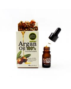 Phutawan Organic Argan Oil 100% (5 ml)