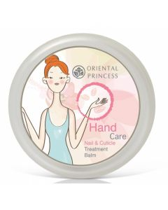 Oriental Princess Intense Hydration Hand Care Nail & Cuticle Treatment Balm (8.5g)