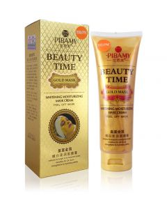 Pibamy Beauty Time Gold Mask,Peel Of Mask, 130 g