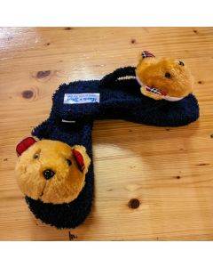 Children Slippers Bear Medium Group