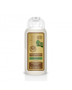 Khaokho Talaypu Leech Lime Herbal Hair Conditioner - No Silicone (200ml)