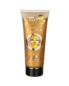 24K Gold Facial Mask L-Glutathione (220 ml)