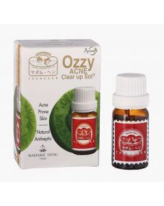 Madame Heng Ozzy Acne Clear up Solution (14 ml)