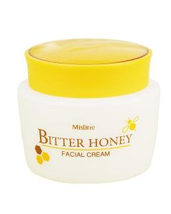 Mistine Bitter Honey Facial Cream (40g)